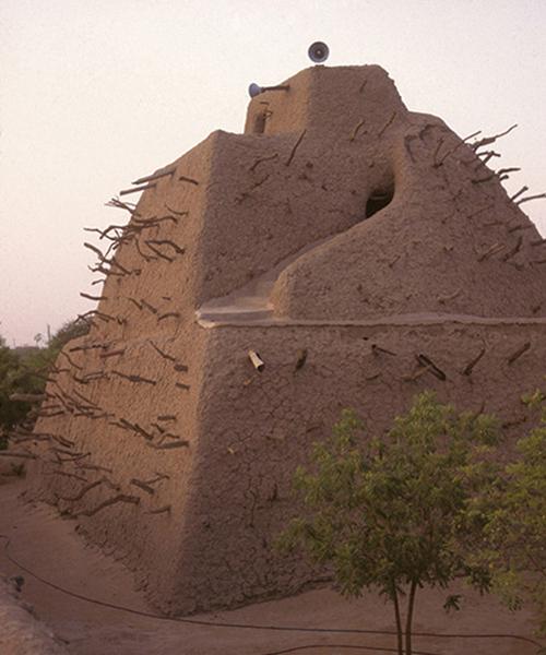 Askia's Tomb, Gao