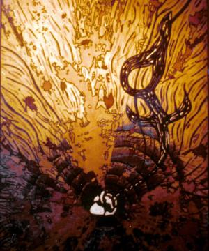 Origin (L'oeuf Sorti)-Detail