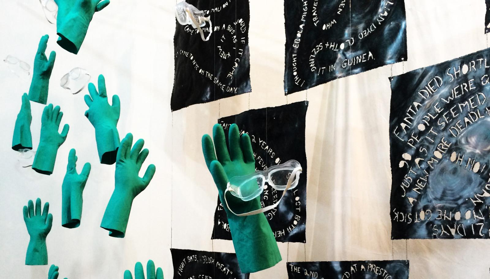 Ebola detail