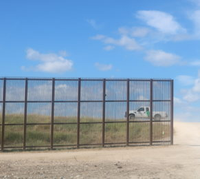 The Fence & Border Patrol